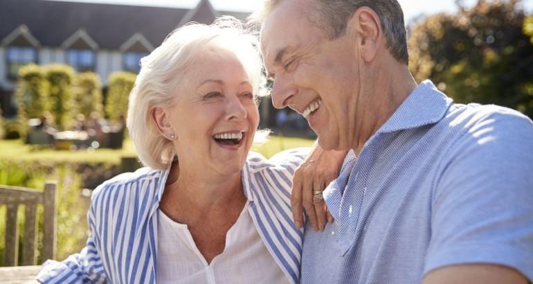 Couple: un exercice pour préparer son entrée dans la retraite