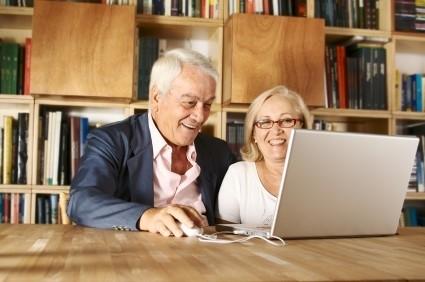 Le couple à la retraite. Partir 10 ans avant notre conjoint: bonheur ou péril en la demeure