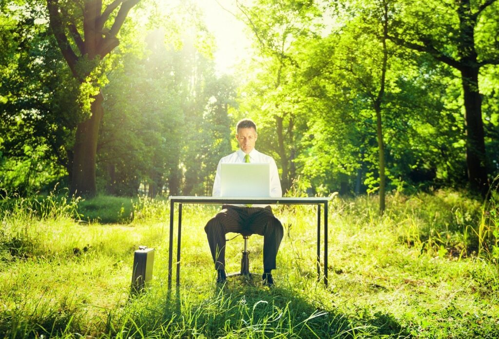 Devenir travailleur autonome à la retraite. Avez-vous le profil?