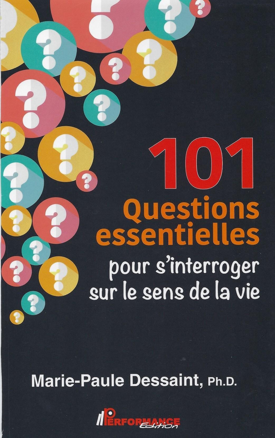 Ces 101 questions vont vous aider à découvrir le sens de votre vie. Découvrez à quel point elles sont «puissantes»