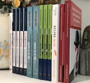 Livres pour préparer sa retraite adaptation psychosociale