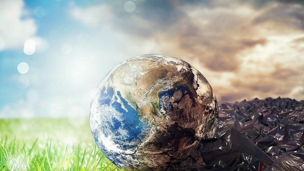 Sauver la planète: agir maintenant