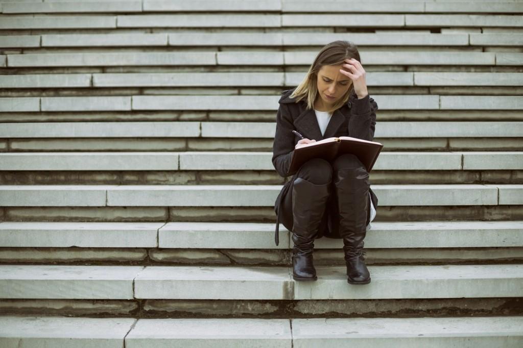 Écrire son histoire quand on a subi la violence conjugale